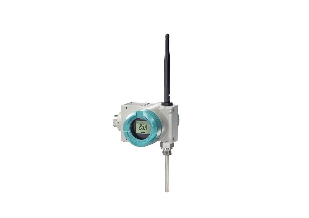 Wireless Temperature Transmitter